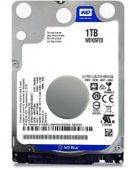 "Disco 2.5"" Western Digital Blue 1TB 5400rpm 128MB SATA III"