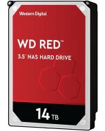 Disco Western Digital Red 14TB 5400rpm 512MB SATA III