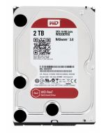 Disco Western Digital Red 2TB 5400rpm 256MB SATA III