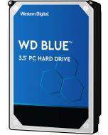 Disco Western Digital Blue 2TB 5400rpm 256MB SATA III