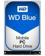 "Disco 2.5"" Western Digital Blue 2TB 5400rpm 128MB SATA III"