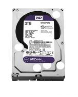 Disco Western Digital Purple 3TB 5400rpm 64MB SATA III
