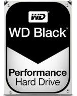 Disco Western Digital Black 4TB 7200rpm 128MB SATA III
