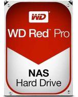 Disco Western Digital Red Pro 6TB 7200rpm 256MB SATA III