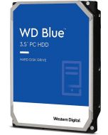 Disco Western Digital Blue 6TB 5400rpm 256MB SATA III