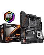 Motherboard Gigabyte X570 Aorus Pro