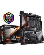 Motherboard Gigabyte X570 Aorus Ultra