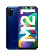"Smartphone Samsung Galaxy M21 6.4"" (4 / 64GB) Azul"