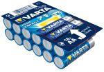 Pilhas Varta High Energy Longlife Power AAA (12un)