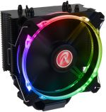 Cooler CPU Raijintek Leto Heatpipe LED RGB