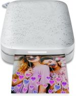 Impressora Térmica HP Sprocket 200 Mobile Luna Pearl