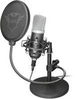 Microfone Trust Gaming GXT 252 Emita Streaming USB