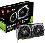 Gráfica MSI GeForce® GTX 1660 SUPER GAMING X 6G