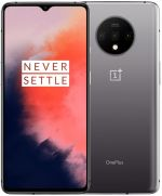 Smartphone OnePlus 7T (8 / 128GB) Dual SIM Frosted Silver