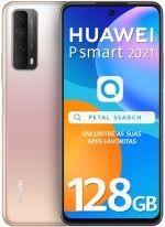 Smartphone Huawei P smart (2021) 6.67