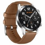 Smartwatch Huawei Watch GT 2 46mm Classic Castanho