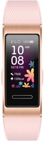 Smartband Huawei Band 4 Pro Rosa