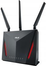 Router Asus RT-AC86U Dual-Band AiMesh Wireless AC2900