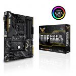 Motherboard Asus TUF B450-Plus Gaming