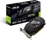 Gráfica Asus GeForce® GTX 1050 TI Phoenix 4GB GD5