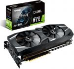 Gráfica Asus GeForce® RTX 2070 Dual Advanced 8GB GD6