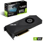 Gráfica Asus GeForce® RTX 2060 Turbo 6GB GD6