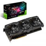 Gráfica Asus GeForce® GTX 1660 Ti ROG Strix Advanced 6GB