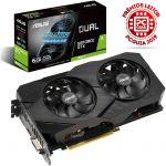 Gráfica Asus GeForce® GTX 1660 Ti Dual EVO 6GB