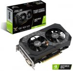 Gráfica Asus GeForce® GTX 1660 TUF Gaming OC 6GB