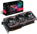 Gráfica Asus Radeon RX 5700 XT ROG Strix Gaming OC 8GB