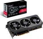 Gráfica Asus Radeon RX 5700 XT TUF Gaming X3 OC 8GB