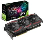 Gráfica Asus GeForce® RTX 2060 SUPER ROG Strix 8GB GD6