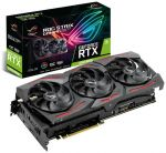 Gráfica Asus GeForce® RTX 2080 SUPER ROG Strix OC 8GB GD6