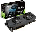 Gráfica Asus GeForce® RTX 2080 SUPER Dual Evo OC 8GB GD6