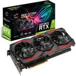 Gráfica Asus GeForce® RTX 2060 SUPER ROG Strix Evo 8GB GD6
