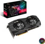 Gráfica Asus Radeon RX 5500 XT ROG Strix OC 8GB
