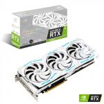 Gráfica Asus GeForce® RTX 2080 TI ROG Strix OC White 11GB GD6