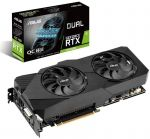 Gráfica Asus GeForce® RTX 2060 SUPER Dual EVO OC V2 8GB GD6