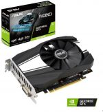 Gráfica Asus GeForce® GTX 1650 SUPER Phoenix  OC 4GB