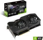Gráfica Asus GeForce® RTX 3070 Dual OC 8GB GD6