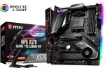 Motherboard MSI MPG X570 GAMING PRO CARBON WI-FI