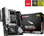 Motherboard MSI MAG B550M MORTAR WIFI