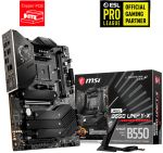 Motherboard MSI MEG B550 UNIFY-X