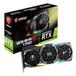 Gráfica MSI GeForce® RTX 2080 TI GAMING X TRIO