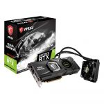 Gráfica MSI GeForce® RTX 2080 SEA HAWK X