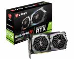 Gráfica MSI GeForce® RTX 2060 GAMING Z 6G GD6