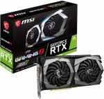 Gráfica MSI GeForce® RTX 2060 SUPER GAMING X 8G GD6