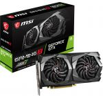 Gráfica MSI GeForce® GTX 1650 GAMING X 4G