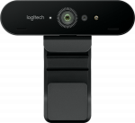 Webcam Logitech Brio 4K UHD