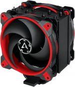 Cooler CPU Arctic Freezer 34 eSports Duo Vermelho